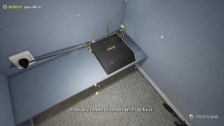 【游民星空】《PS5开箱模拟器》实机演示