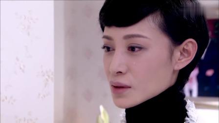 生死相依33:蓝卓主动要求照顾素素,女子感动落泪,太伟大了