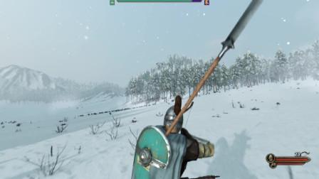 老吴解说:骑马与砍杀2第43集-帝国又来了