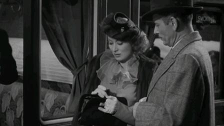美国经典老电影《鸳梦重温》  1942