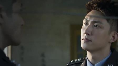 破冰行动:李飞来到自杀现场,发现这不是自杀而是灭口,警察开始起内讧