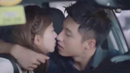 青春创世纪:黄景瑜也太会kiss了吧