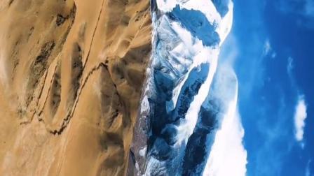 帕米尔高原,祖国的最西端,这里沿314国道一路美景,海拔平均3300米