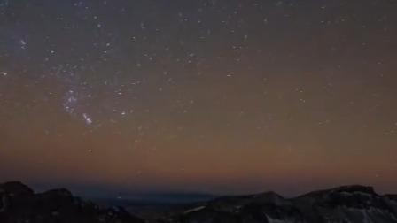 新闻30分 2020 狮子座流星雨今晚将现身夜空