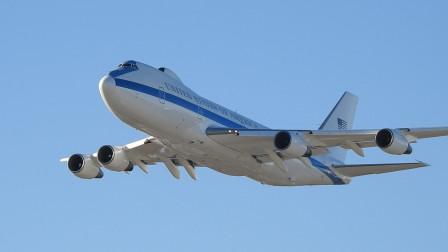 这款飞机我们一架都没有,美国只有4架:威力太大被称为末日飞机