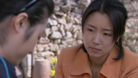 翠兰的爱情:翠兰去祭奠已故的丈夫陈文