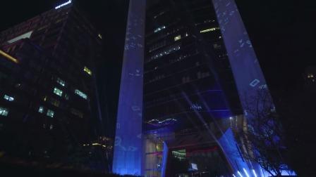 【游民星空】PS5中国台湾开售灯光秀