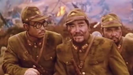 一寸山河一寸血,15万将士血战昆仑关,打的日军切腹自尽!战争片