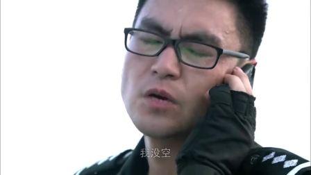 特警力量:王小雅贩毒惨被抓,她却死不开口,只想见到沈鸿飞