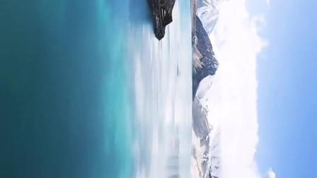 终于来到了帕米尔,慕士塔格峰就那哪里等你