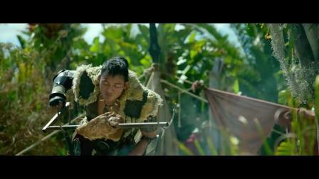 【游民星空】《怪物猎人》托尼贾烤肉日文预告片