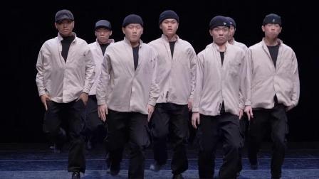 小哥哥舞蹈 @ Jongye Seo青少年超级舞蹈比赛