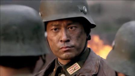 激战:鬼子小瞧中国军人,派十名精英拼刺刀,不料十名国军更狠