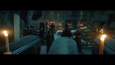 《狄仁杰之飞头罗刹》:狄仁杰用一百多年的酒召唤大唐第一验尸官,别控制,来吧!