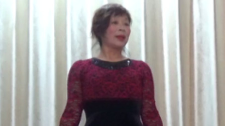 洋雪梅广场舞《火辣辣的情歌》