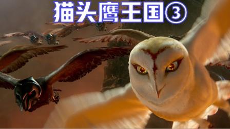 猫头鹰王国3:曙光才是第一猫头鹰