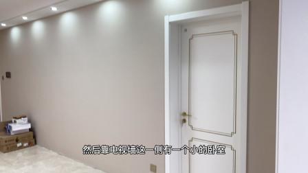 三居室暖色系装修实景分享,黑白灰风格固然好看,或许不适合你