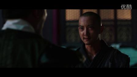 《侠僧探案传奇之大夜叉》亮了,刘冠成和韩朔居然不是第一(5)