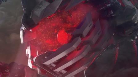【游民星空】《索斯机械兽:无限轰炸》开场动画