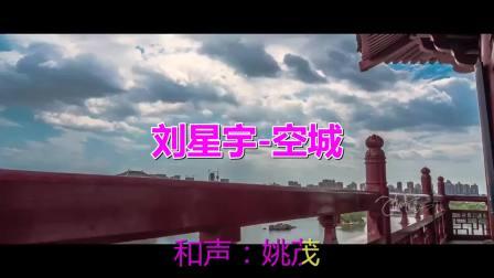 怀旧好声音,再现经典《刘星宇-空城》,动感舞曲开口嗨翻全场