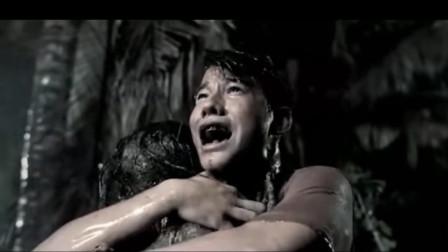 电影《鬼夫》:你知道我害怕鬼,但我更害怕失去你。
