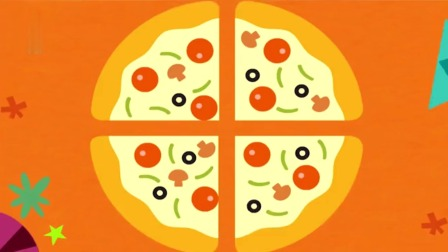 pizza如何diy营养搭配好easy