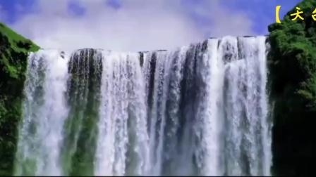 歌曲《大瀑布》天台山大瀑布2020.11.21<农历十月初七>(周六)下午拍摄