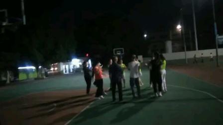 广场舞 圈圈舞