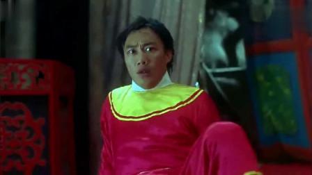 影视:陈奕迅穿越回过去,亲眼看到自己的前世意外惨!