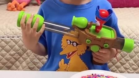 金色的童年:哪个才是我的子弹呢?