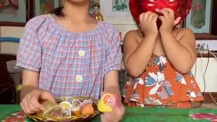 童年趣事:小可爱它可是男孩们的玩具