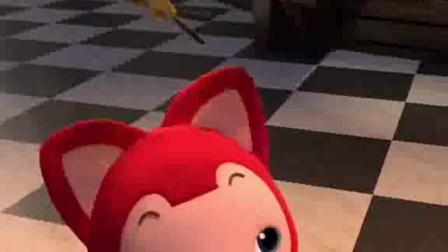阿狸:当吃货拥有魔法