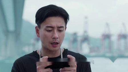 战毒:韦俊轩身负卖货压力,直播带货了解一下?