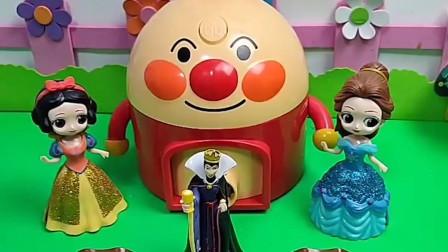 王后给女儿们发气球小车,赢得人可以参加舞会,谁会赢?