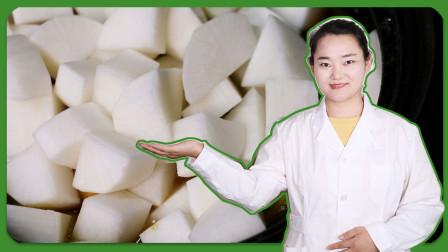 冬吃萝卜赛人参,吃错全浪费!和香菇一起吃,补气护血管,功效强