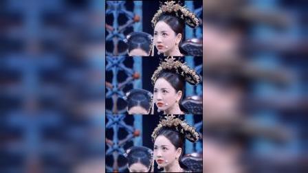 杨蓉演技派,怎么越会演戏的越不火呢