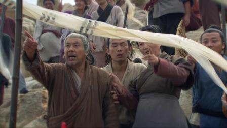 妈祖:手环一动,必有凶险,海妖晏公竟被道长收服!