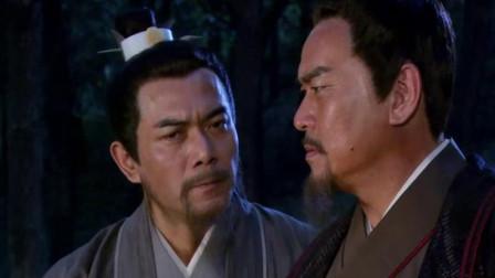 武松:这男的也太倒霉了,刚冲上战场,就被横飞来的枪送上西天!