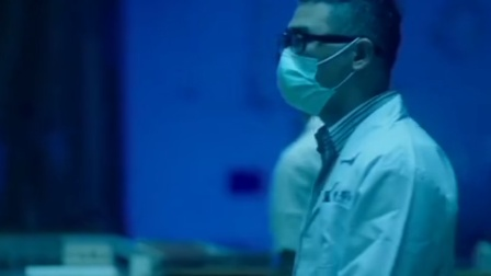 """《甜蜜机》27:医生讲话""""大喘气"""""""