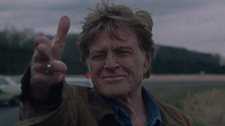85岁老头抢劫银行93次,18次,真实改编《老人与枪》