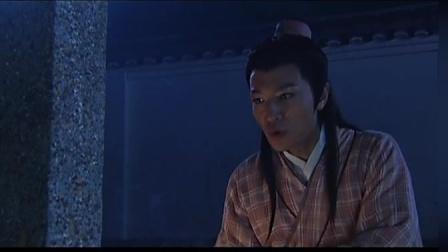 中国传世经典名剧:柳梦梅找杜丽娘说话,自己也梦到了杜丽娘