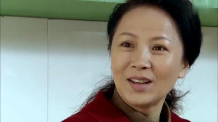 生死相依146:护士喜欢上蓝卓,还主动下厨,太贤惠了