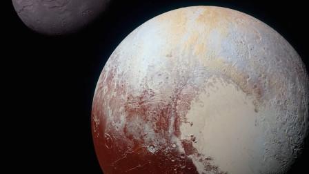 冥王星被认为是一颗矮行星。或许未来将回归成为行星?