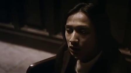 《夜半歌声》你看明白了吗,黄磊和吴倩莲大曝光(2)