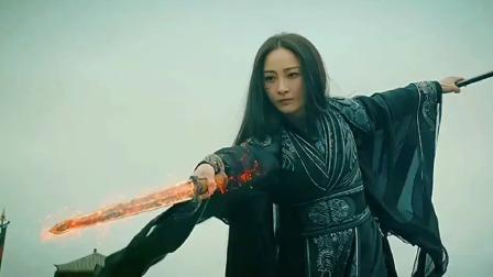 剑王朝:我把命还你,你把爱还给我吧
