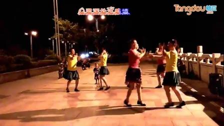 漓江飞舞广场舞,最怕结果爱不起。