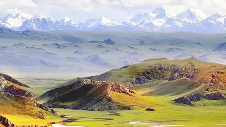 旅行,新疆是你必须去的地方