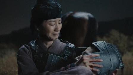 演员请就位:倪虹洁版花木兰受到好评,短短几句话,就体现出战争的残酷