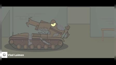 坦克世界动画:恐怖的夜晚V