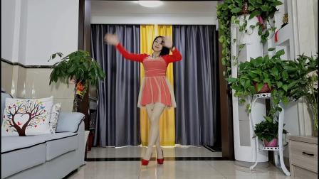 欢快可爱舞蹈:你是我的妞你往哪儿走
